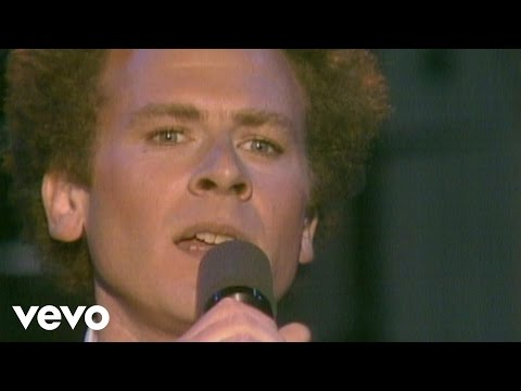 Simon & Garfunkel - A Heart In New York (from The Concert in Central Park)