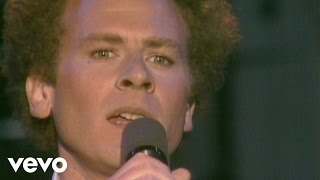 Simon & Garfunkel - A Heart In New York