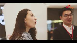 [SKmagic] 직수 청정 바이럴 캠페인 영상