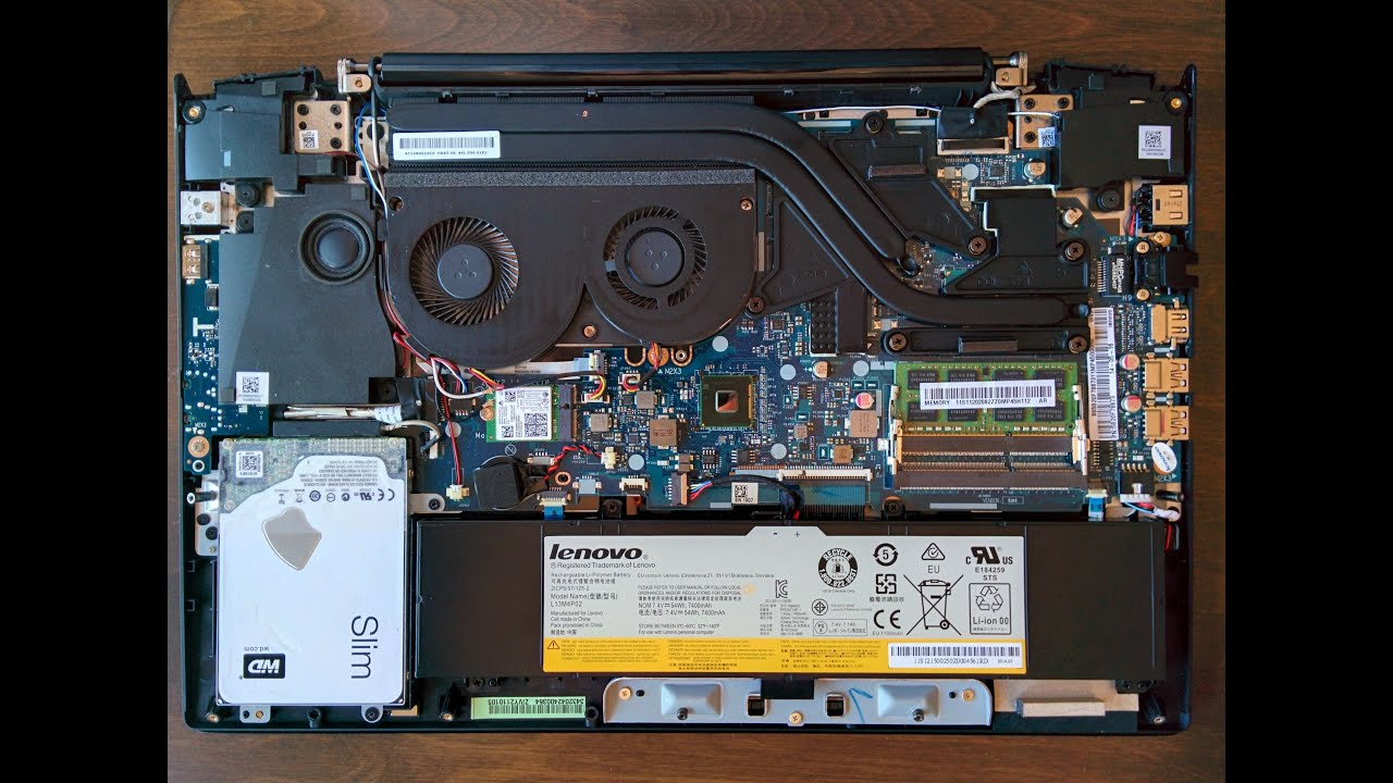 huge discount b7275 25270 lenovo y50-70 touch disassembly