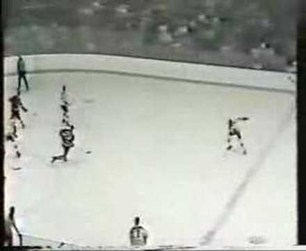 Bruins@Black Hawks Series the CUP 1970
