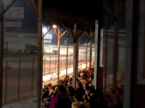 Alexandria MN races Viking speedway