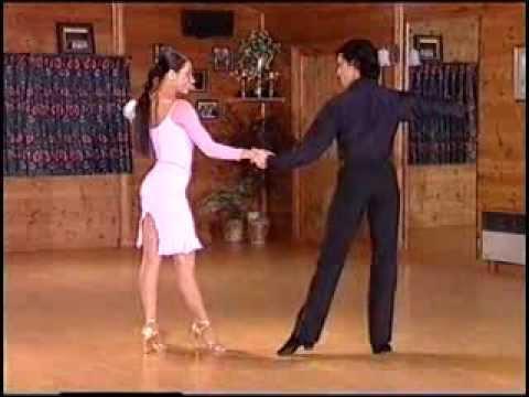Лучшие танцы — Ча-ча-ча