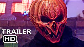 TRICK Official Trailer (2019) Horror Movie