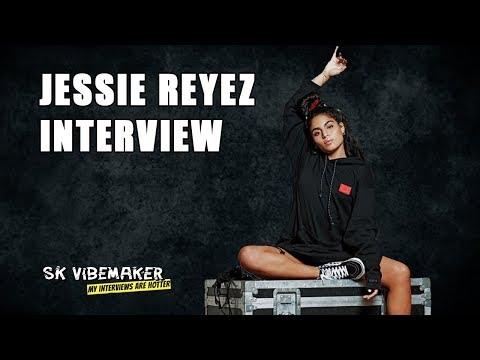 Download  Jessie Reyez on 'Before love came to kill us', Balancing trends vs passion when making  & more Gratis, download lagu terbaru