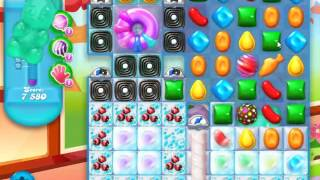 Candy Crush Soda Saga Level 1213 - NO BOOSTERS