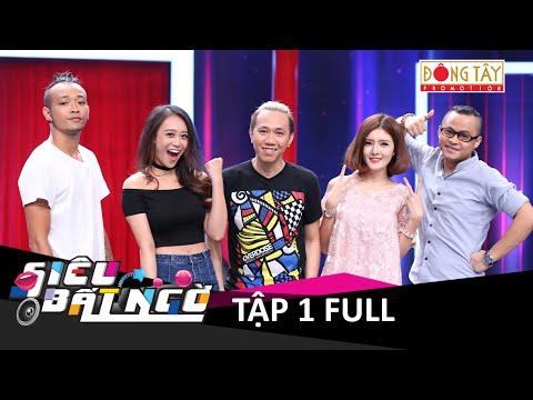 SIÊU BẤT NGỜ 2016 | TẬP 5 FULL HD