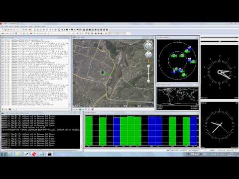 GPS/QZSS Spoofing Demo