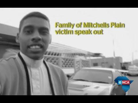 Family of Mitchells Plain victim speak out