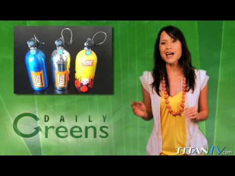 Daily Greens 58 - A Laughing Matter