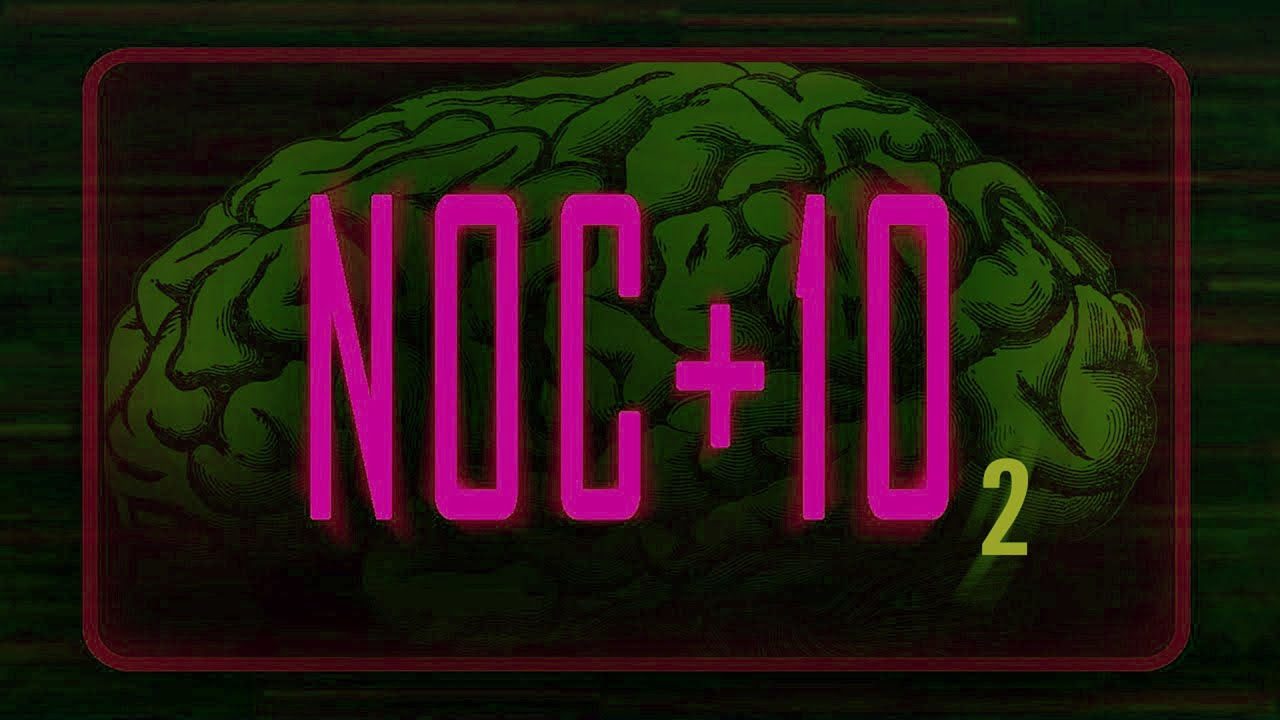 NOC+10 Returns: A Deep Sea Horror Series Revival