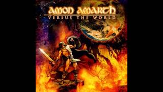 Watch Amon Amarth Versus The World video
