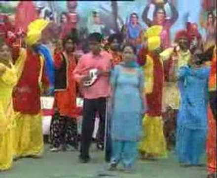 Kadna rumal de geyo # Gulshan Komal