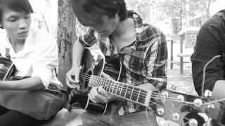 Lá Cờ - Sign In Team cùng anh em Guitar Hải Phòng
