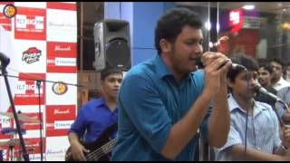 Big Solid Sunday With Band Aroha - Teri deewani