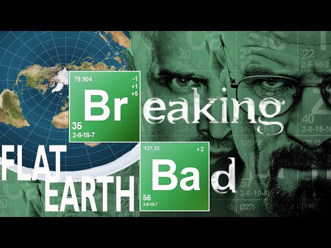 Flat Earth In Breaking Bad - Did Walt Accidentally Tell The Truth? thumbnail
