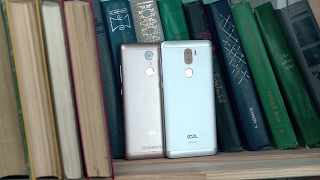 Xiaomi Redmi Note 3 Pro против LeEco Cool 1. Что лучше? Битва средне-бюджетных титанов.