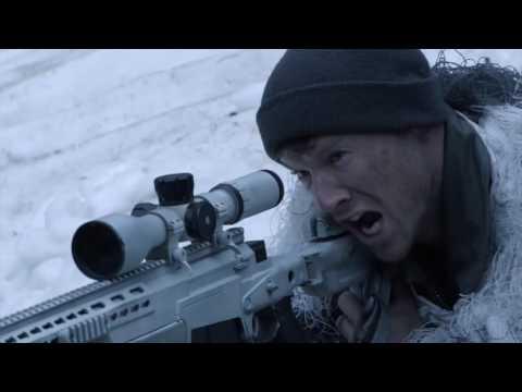 Sniper  Ghost Shooter 2016