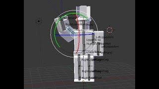 Proprietà ROBLOX . Tutorial: Come fare le animazioni sul Blender!