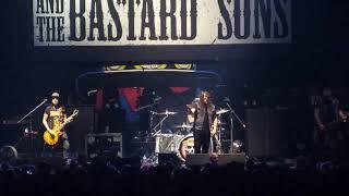 Phil Campbell and the Bastard Sons - Born to Raise Hell @ Atlas Arena, Łódź 12.02.2019