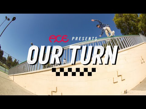 ACE Trucks Our Turn Video