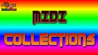 [Midi Instrumental] Mayumi Itsuwa - Kokoro No Tomo