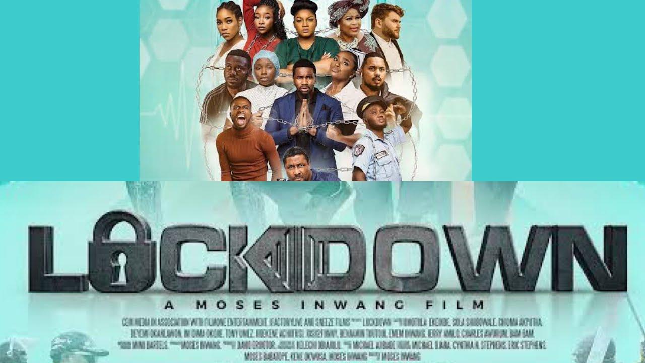 Download LOCKDOWN MOVIE 2021|OMOTOLA JOLADE,TONY UMEZ,CHIOMA AKPOTHA, SOLA SOBOWALE,DEYEMI OKANLAWON|PREMIERE