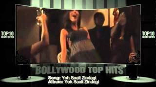 April 1, 2011 Bollywood Top Hits - Top 10 Countdown Of Hindi Music Weekly Show - HD 720p