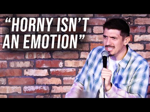 Ladies, Men Can't Acknowledge ALL Of Your Emotions   Dropping In with Andrew Schulz #63