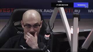 "Программа ""Параллели"" (эфир ""Вести ФМ"" от 14.07.2019)"
