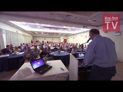 כנס Embedded & Microprocessors 2013