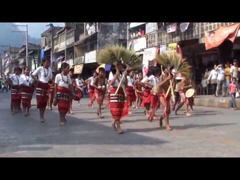 Philippines 2010 - Bontoc, Lang Ay Festival (full)