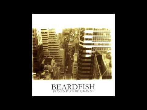Beardfish - A Psychic Amplifier