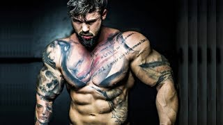 Bodybuilding Motivation - The Beast In Me (2018)