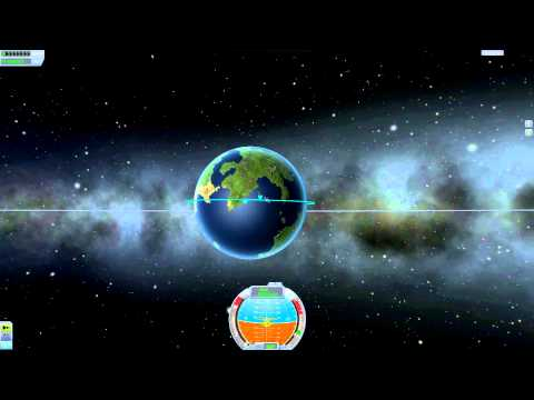 KSP - Geostationary Orbit Tutorial