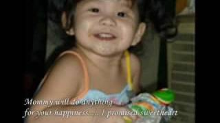 If I Could - Celine Dion  (For My Daughter)