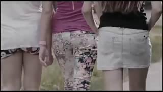 Kurazhnik feat. Serpo - улетим [Ночное Движение Remix] unofficialvideo