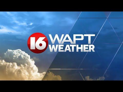 Sunday Weather Webcast