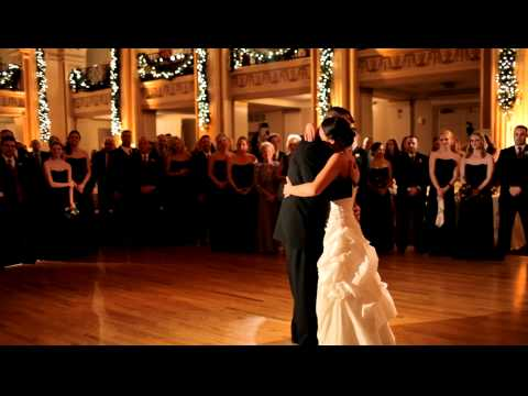crazy love wedding song