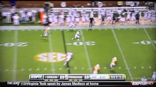 2010 Oregon Ducks Football HIghlights
