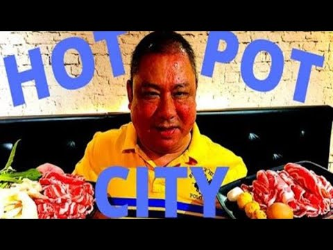 All You Can Eat | HOT POT CITY |  | Sydney Buffet Tour, Cheap Eats Sydney