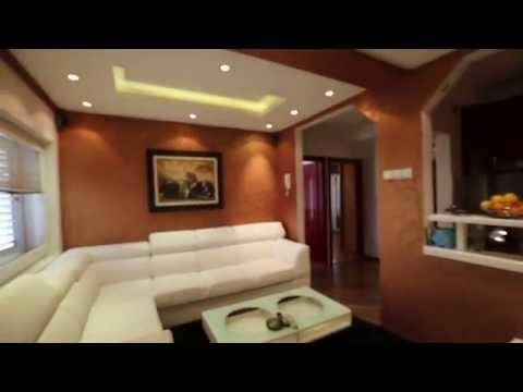 Tivat Bay - Donja Lastva, 2 bedroom apartment with Terrace Close to Porto Montenegro