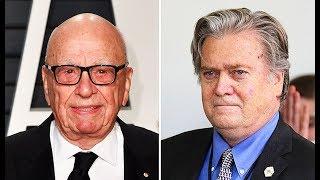 Breitbart Going To War With Fox News?
