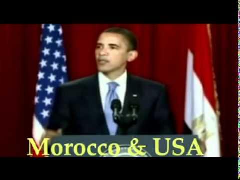 Barak Obama : Maroc le premier pays à reconnaître l