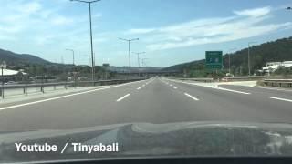 Yayla zamanı - Sıla Yolu Ankara yolu - İzin 2015