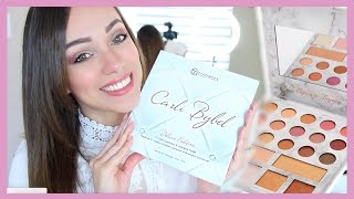 Video CARLI BYBEL para BH COSMETICS: Vale la pena? + Mi peor vergüenza en un tutorial!😞 download MP3, 3GP, MP4, WEBM, AVI, FLV Juni 2018
