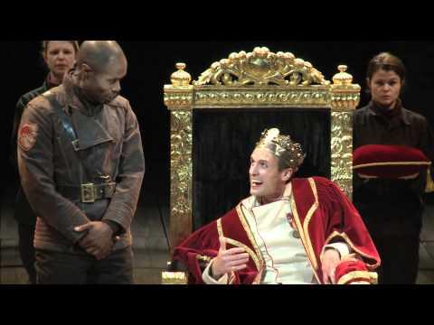 Richard III Highlights