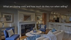 AskAnslie: What are closing costs and how much do they run when selling?