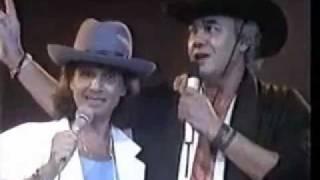 Roberto Carlos e Erasmo Carlos - Sentado a beira do caminho