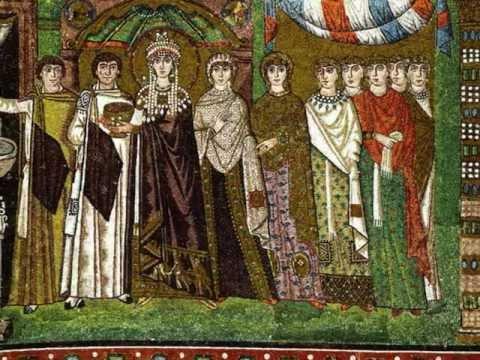 Procopius Reading